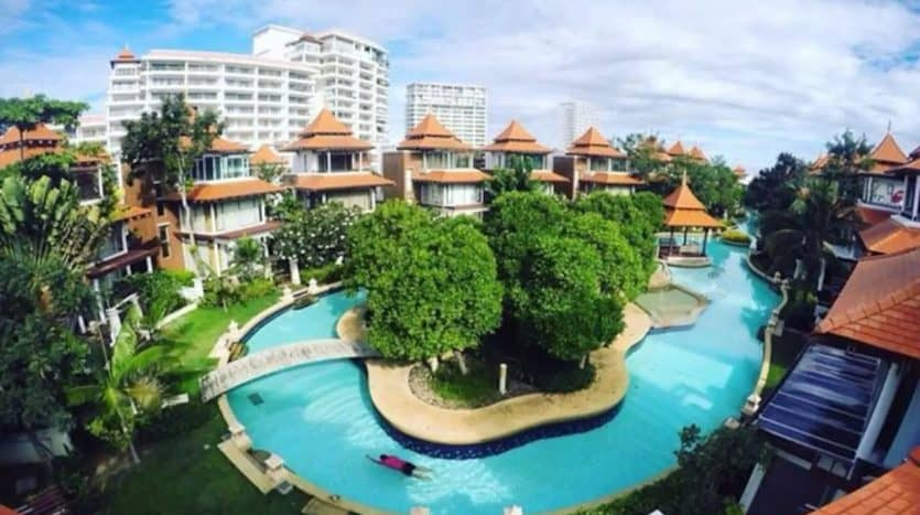 Condo 1 Bed Unit Available At Boat House Hua Hin