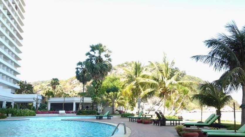 Milford Hua Hin Condo Unit With Beautiful Sea View
