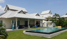 Emerald Scenery Hua Hin Villa For Sale Near Banyan Golf