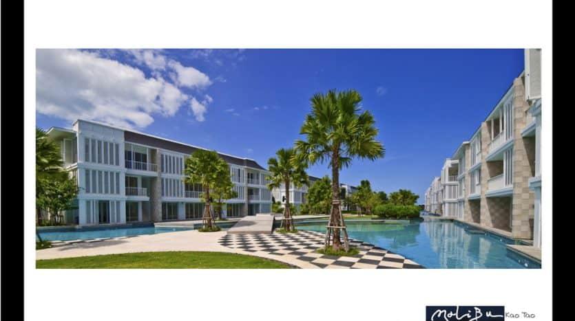 Malibu Beachfront Hua Hin Condo Units For Sale