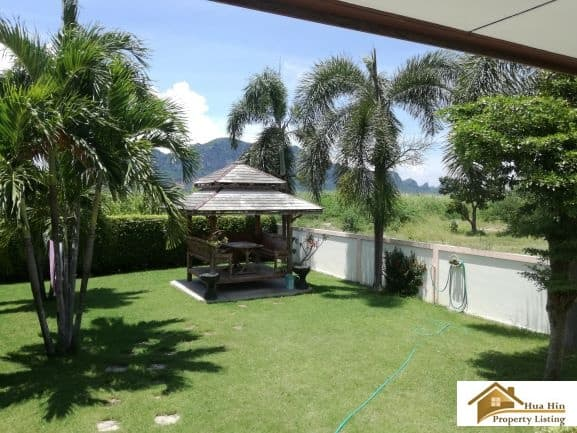 Vacation Home For Sale In Cha Am