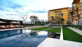 Well maintained 2 Bed Condo Unit For Sale Hua Hin