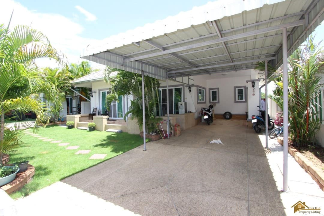 Well Priced Villa For Sale Hua Hin - Great Condition