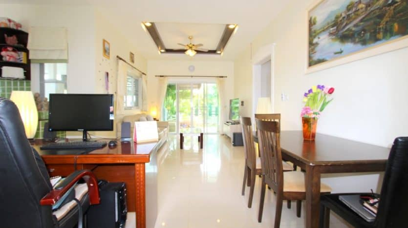 Well Priced Villa For Sale Hua Hin – Great Condition