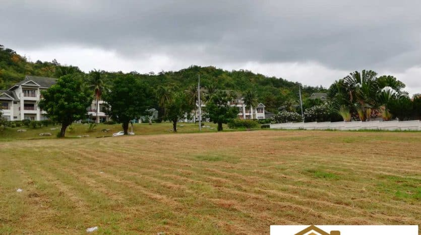 Double Land Plot 3 Rai+ Palm Hills Golf Course For FAST SALE Under Market Value
