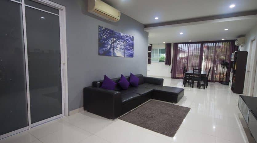 Mil Pool Villa Big House For Sale In Hua Hin Soi 102