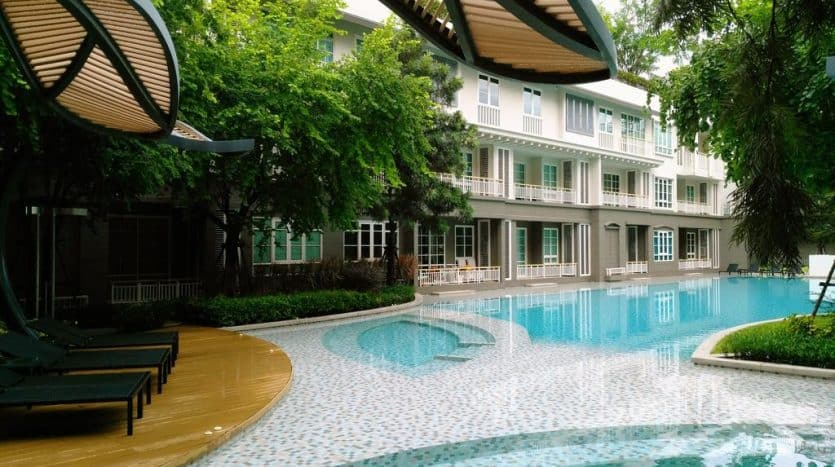 Autumn Condominium For Sale Hua Hin With Mountain View