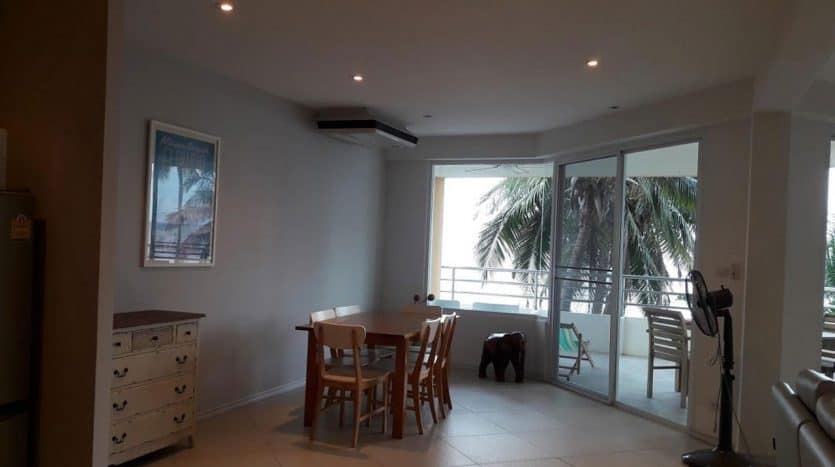 Baan Plerd Ploen Condo For Sale Central Hua Hin Prime Location