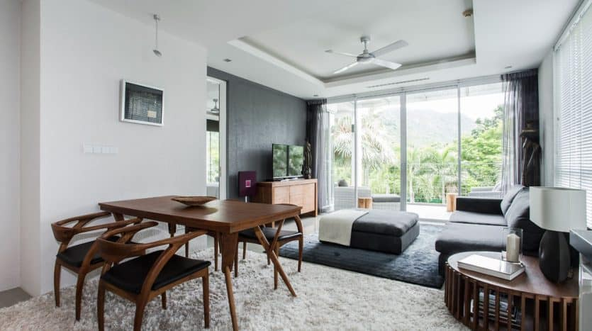 Modern Luxury Hua Hin Condominium For Sale Baan Ing Phu