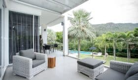 Modern Luxury Hua Hin Condominium For Sale Baan Ing Phu