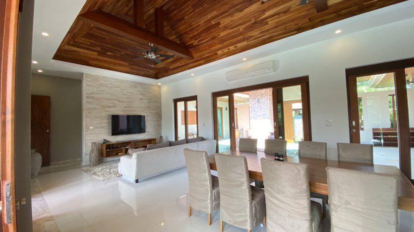 6 Bedroom Private Pool Villa For Sale Khao Khalok