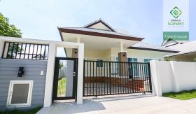 Emerald Scenery Residential Homes For Sale In Hua Hin (Type B)