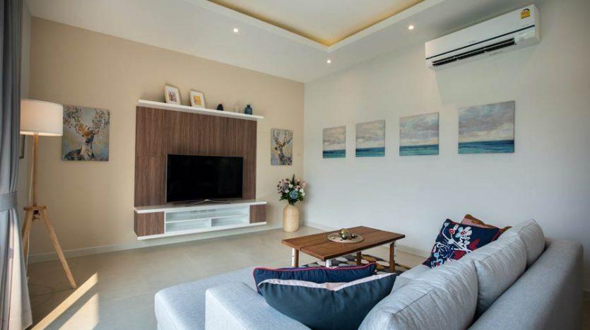 Homeland Wellness Contemporary Hua Hin Villas With Healthcare Centre